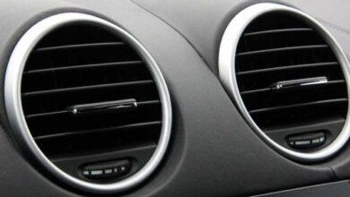 Photo of مكونات تكييف السيارة وكيفية المحافظة عليه
