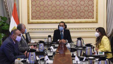 Photo of رئيس الوزراء يتابع التقارير بشأن تعرض البلاد لحالة من عدم الاستقرار فى الأحوال الجوية خلال الأيام المقبلة