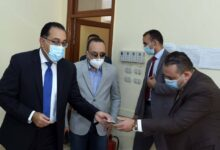 Photo of رئيس الوزراء يدلى بصوته في انتخابات مجلس النواب بالمدرسة المصرية اليابانية بالشيخ زايد