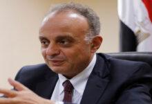 Photo of مجلس إدارة التجاري الدولي يعين شريف سامي رئيسا غير تنفيذي للبنك خلفا لهشام عز العرب