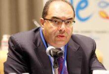 Photo of محمود محيي الدين مديراً تنفيذيا لصندوق النقد الدولي و ممثلاً لمصر والمجموعة العربية و عضواً بمجلس ادارته