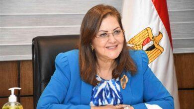 Photo of د. هالة السعيد: صندوق مصر السيادي يستهدف تحقيق عوائد مالية مستدامة على المدى الطويل من خلال محفظة متوازنة ومتنوعة
