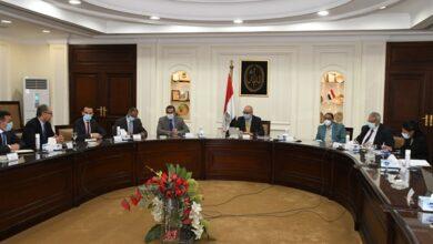 Photo of وزير الإسكان يستعرض البدائل المُقترحة للمخطط الاستراتيجي لتنمية المرحلتين الثانية والثالثة بالعاصمة الإدارية