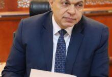 Photo of إقالة معاون وزير القوي العاملة من منصبه