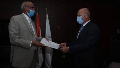 Photo of وزير النقل يعلن دراسة إنشاء خط سكة حديد يربط بين مصر والسودان