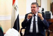 Photo of وزارة قطاع الأعمال العام: فكرة بيع نادي غزل المحلة غير مطروحة.. وخطة لتطوير فريق كرة القدم