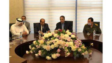 Photo of العاصمة الإدارية تبرم اتفاقية مع بيئة للحلول المتكاملة لتدوير النفايات لمدة 15 عاما