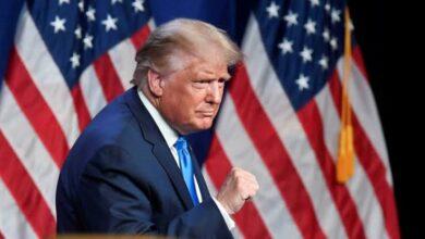 Photo of الانتخابات الرئاسية في الولايات المتحدة تؤثر على حركة الاقتصاد العالمي