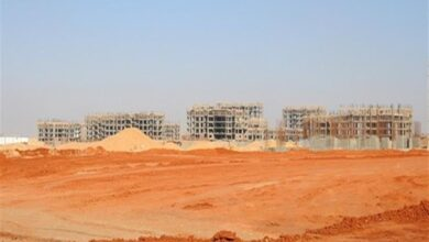 Photo of غدا.. بدء إجراء قرعة أراضى الإسكان الاجتماعى بالمدن الجديدة