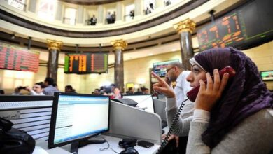 Photo of البورصة تخسر 9.6 مليار جنيه في ختام تعاملات اليوم