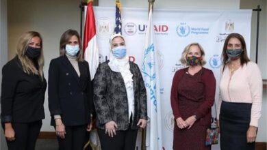 Photo of «التعاون الدولي» و«التضامن الاجتماعي» يطلقان مشروعًا جديدًا ضمن برنامجي حياة كريمة وتكافل وكرامة