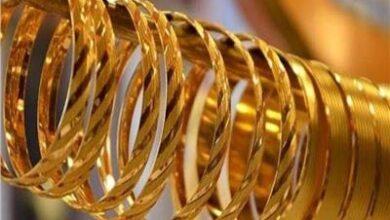 Photo of أسعار الذهب في مصر اليوم الجمعة 26-2-2021