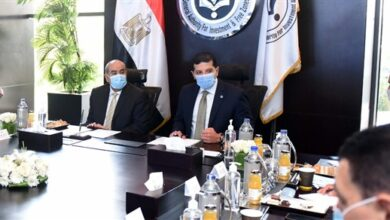 Photo of رئيس هيئة الاستثمار: تعاون وثيق مع وزارة الطيران لدعم الاقتصاد المصري