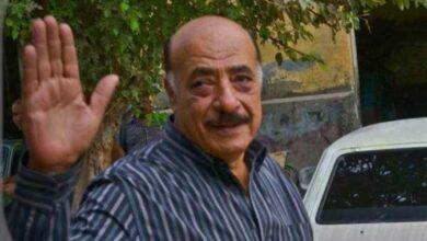 Photo of وفاة الفنان القدير فايق عزب