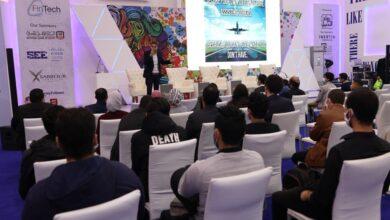 """Photo of انطلاق النسخة الخامسة من """"ملتقى الابتكار"""" ضمن فعاليات معرض Cairo ICT"""