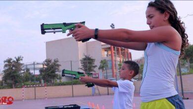 """Photo of انطلاق مهرجان """" ليزر – رن """" في متحف الطفل غدا الجمعة"""