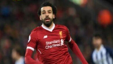 Photo of محمد صلاح على رأس قائمة ترشيحات فيفا لجائزة أفضل لاعب في العالم 2020