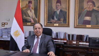Photo of وزير المالية: ماضون فى تنفيذ التوجيهات الرئاسية بدعم القطاع التصديرى فى مواجهة كورونا