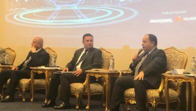 Photo of وزير المالية.. فى معرض ومؤتمر «تكنولوجيا النقل الدولى للشرق الأوسط وأفريقيا»: قطاع النقل.. قاطرة النمو الاقتصادى