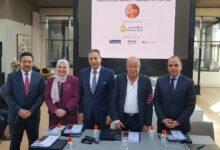 Photo of التعمير والإسكان يشارك في تحالف مصرفي لصاح شركة اورا للتطوير العقاري