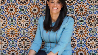 Photo of وزيرة التعاون الدولي تبحث مع ممثلة هيئة الأمم المتحدة للمرأة مجالات التعاون المشتركة وتعزيز الجهود المبذولة لتمكين المرأة في إطار أولويات الدولة