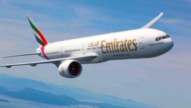Photo of طيران الإمارات تطلق عروضاً سعرية خاصة للسفر في عطلة عيد الأضحى