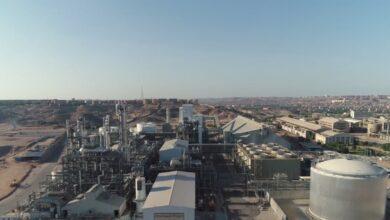 """Photo of فيديو وصور: """"كيما 2"""".. صرح صناعي لإنتاج الأسمدة بصعيد مصر باستثمارات 11.6 مليار جنيه"""