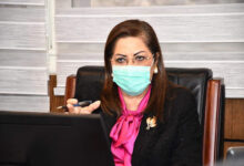Photo of وزيرة التخطيط والتنمية الاقتصادية تعتمد 78.7 مليون جنيه لتطهير بحيرة مريوط بالأسكندرية