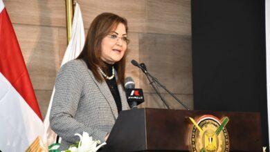 Photo of وزيرة التخطيط والتنمية الاقتصادية تعتمد 750 مليون جنيه للمشروع القومى لتأهيل وتبطين الترع