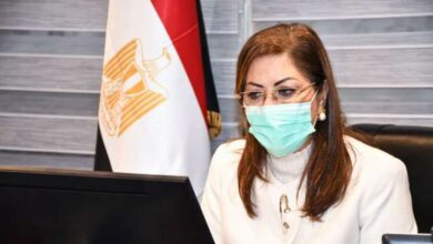 "Photo of وزيرة التخطيط والتنمية الاقتصادية تعتمد ١٥٠ مليون جنيه لمشروع "" محور الفردوس"""