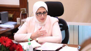 Photo of وزيرة الصحة: 3 محافظات أعلى إصابة بفيروس كورونا خلال الموجة الثانية