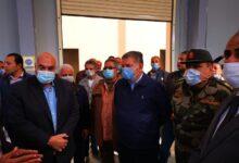 Photo of وزير قطاع الأعمال العام يتفقد تطوير محلج القطن بالزقازيق بتكلفة 150 مليون جنيه