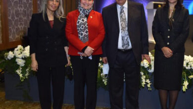 Photo of الناس والبنوك يفعل توصية طارق عامر ويشكل لجنة لتكريم شباب المصرفيين