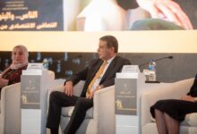 Photo of فاروق : البنك الزراعي المصري سيكون الأكبر في تحقيق الشمول المالي