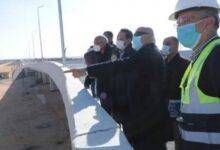 Photo of النقل : الانتهاء من تنفيذ المرحلة الأولى لمشروع مونوريل العاصمة الإدارية مايو 2022