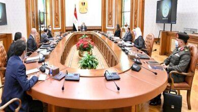 Photo of الرئيس السيسي يتابع المشروع القومي «مستقبل مصر»