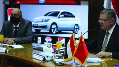 Photo of رئيس النصر للسيارات: تطوير الشركة لا يعني نسف المصنع وإنما إحلاله