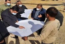 Photo of رئيس جهاز 6 أكتوبر يتفقد عددًا من المشروعات بالمدينة