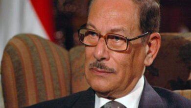 Photo of وزير الإعلام ينعي صفوت الشريف