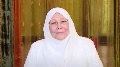 Photo of وفاة الداعية المصرية عبلة الكحلاوي متأثرة بفيروس كورونا