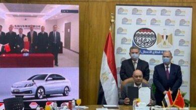 Photo of قطاع الأعمال: شراكة مع شركة صينية لبدء تصنيع السيارات الكهربائية بمصر