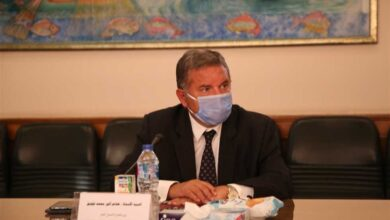 Photo of وزارة قطاع الأعمال العام توضح جهود تطوير شركات الأدوية التابعة