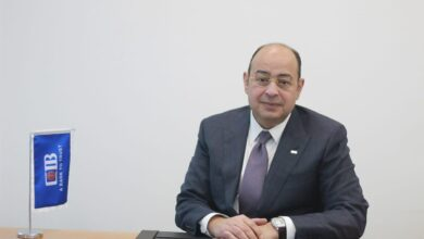 Photo of البنك التجاري الدولي – مصر: 2020 عام حافل بمبادرات التحول الرقمي بالبنك