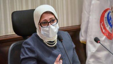 Photo of وزيرة الصحة: مستعدون لتوفير احتياجات أفريقيا من لقاحات كورونا.. فور بدء التصنيع بمصر