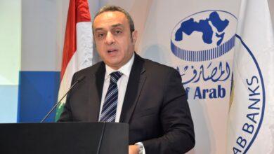 Photo of وسام فتوح حول بيع بنك عودة مصر: يوحي بالثقة العربية بإمكانيات المصارف اللبنانية
