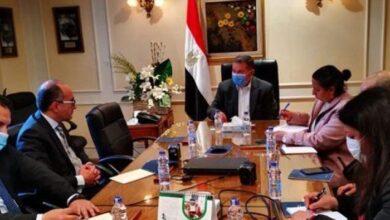 Photo of الأعمال العام تدرس فتح فروع خارجية لشركة النصر للتصدير والاستيراد