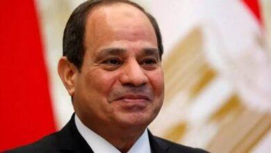 Photo of السيسي يوجه بتأجيل تطبيق قانون الشهر العقاري لمدة عامين