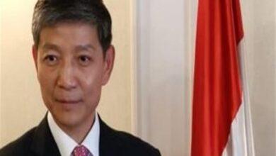 Photo of الصين تمنح مصر 300 ألف جرعة من اللقاح المضاد لفيروس كورونا