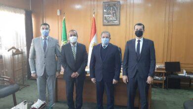 Photo of وزير المالية.. رئيس «التأمين الصحى الشامل»: جائحة «كورونا» لن تُعطل مسيرتنا