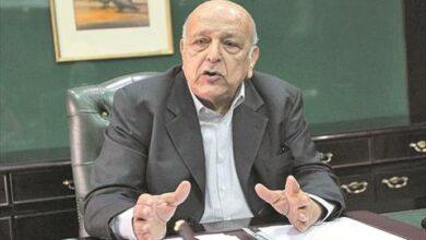 Photo of وفاة رجل الأعمال حسين صبور رائد العقارات عن عمر 85 عاما